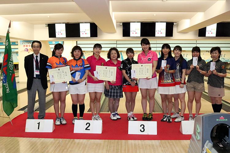 2016年東京都チーム選手権大会